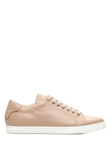 Beymen Collection Sneakers Pudra